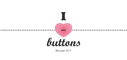 A brochure designed for Lesa of I Heart Buttons to match the new website and showcase a few of her most impressive vintage button bouquets. New branding was also designed as part of the brief, and you can see more by clicking the image.